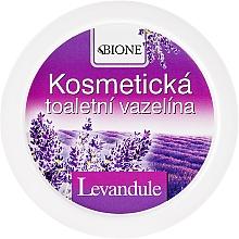 Fragrances, Perfumes, Cosmetics Cosmetic Vaseline - Bione Cosmetics Lavender Cosmetic Vaseline