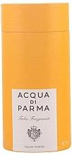 Fragrances, Perfumes, Cosmetics Acqua di Parma Colonia Assoluta - Talc Powder