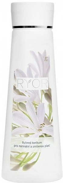 Herbal Tonic for Normal & Combination Skin - Ryor Face Care — photo N1