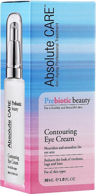 Prebiotic Contouring Eye Cream - Absolute Care Prebiotic Beauty Contouring Eye Cream