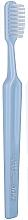 Fragrances, Perfumes, Cosmetics Extra Soft Toothbrush, pastel blue - TePe Classic Extra Soft Toothbrush