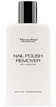 Fragrances, Perfumes, Cosmetics Nail Polish Remover - Pierre Rene Nail Polish Remover With Oil Conditioner