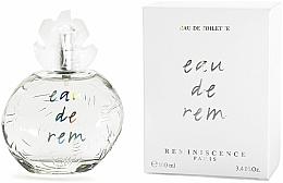 Fragrances, Perfumes, Cosmetics Reminiscence Eau De Rem - Eau de Toilette