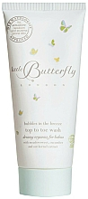 Fragrances, Perfumes, Cosmetics Bubbles In The Breeze Top To Toe Baby Wash Foam - Little Butterfly London Bubbles In The Breeze Top To Toe Wash
