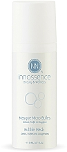 Fragrances, Perfumes, Cosmetics Cleansing Face Mask - Innossence Purifying Bubble Mask