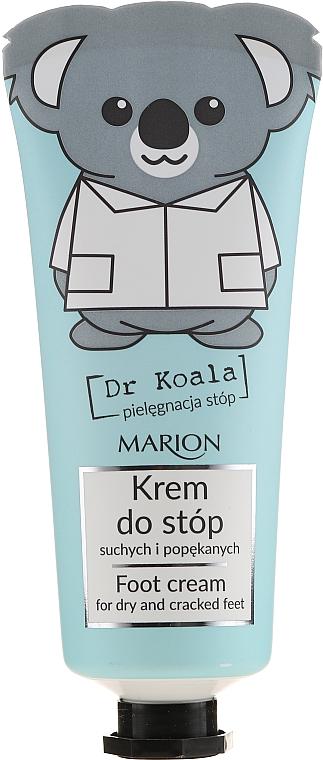 Foot Cream - Marion Dr Koala Foot Cream