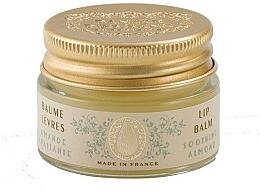 "Fragrances, Perfumes, Cosmetics Lip Balm ""Almond"" - Panier Des Sens Almond Lip Balm"