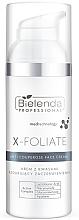 Fragrances, Perfumes, Cosmetics Anti Couperose Face Cream - Bielenda Professional X-Foliate Anti Couperose Face Cream