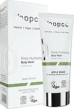 Fragrances, Perfumes, Cosmetics Hydration Body Wash - Yappco Deep Hydration Micellar Body Wash