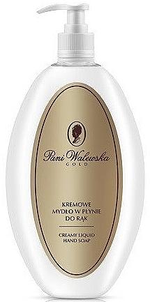 Liquid Cream Soap - Pani Walewska