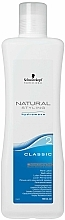 Fragrances, Perfumes, Cosmetics Perm Lotion for Tinted and Highlighted Hair - Schwarzkopf Professional Natural Styling Classic Lotion 2