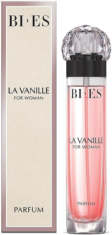 Bi-Es La Vanille - Perfume