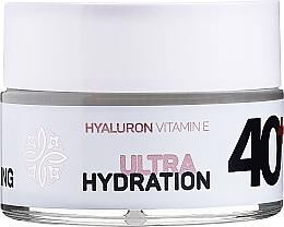Fragrances, Perfumes, Cosmetics Moisturizing Anti-Wrinkle Cream 40+ - Vollare Age Creator Moisturizing Anti-Wrinkle Cream Day/Night 40+