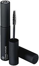 Fragrances, Perfumes, Cosmetics Lash Mascara - Living Nature Thickening Mascara (Jet Black)