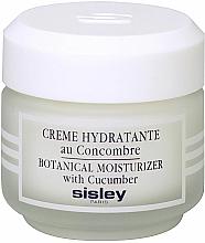 Fragrances, Perfumes, Cosmetics Moisturizing Cucumber Extract Cream - Sisley Moisturizer WIth Cucumber