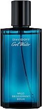Fragrances, Perfumes, Cosmetics Davidoff Cool Water Deodorant Spray - Deodorant
