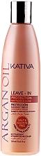 Fragrances, Perfumes, Cosmetics Reviving Argan Oil Hair Concentrate - Kativa Argan Oil