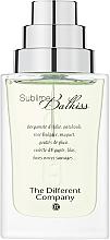 Fragrances, Perfumes, Cosmetics The Different Company Sublime Balkiss - Eau de Parfum