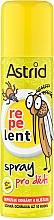 Fragrances, Perfumes, Cosmetics Kids Anti-Mosquito Spray - Astrid Repelent Spray