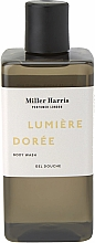 Fragrances, Perfumes, Cosmetics Miller Harris Lumiere Doree - Body Gel