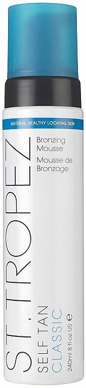 Body Mousse - St. Tropez Self Tan Classic Bronzing Mousse