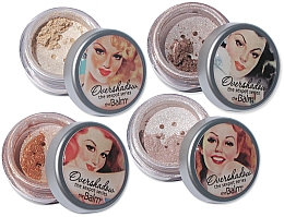 Fragrances, Perfumes, Cosmetics Eyeshadow - TheBalm Overshadow