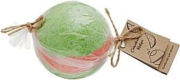 Fragrances, Perfumes, Cosmetics Juicy Watermelon Bath Bomb - Dushka