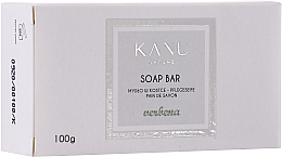 "Fragrances, Perfumes, Cosmetics Hand & Body Soap Bar ""Verbena"" - Kanu Nature Soap Bar Verbena"