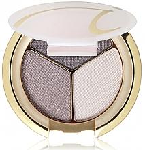 Fragrances, Perfumes, Cosmetics Eyeshadow Trio - Jane Iredale PurePressed Eye Shadow Triple