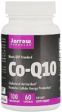 Fragrances, Perfumes, Cosmetics Dietary Supplement - Jarrow Formulas Co-Q10 100mg
