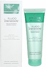 "Fragrances, Perfumes, Cosmetics Body Fluid ""Benessari"" - Collistar Body Fluido Di Benessere"