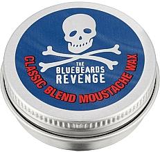Fragrances, Perfumes, Cosmetics Mustache Wax - The Bluebeards Revenge Classic Blend Moustache Wax