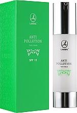 Fragrances, Perfumes, Cosmetics Anti Pollution Face Cream - Lambre Anti Pollution SPF15