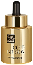 """Fragrances, Perfumes, Cosmetics Youth Serum """"Gold Infusion"""" - Diego Dalla Palma Gold Infusion"""