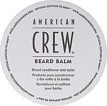 Fragrances, Perfumes, Cosmetics Beard Balm - American Crew Beard Balm
