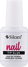 Fragrances, Perfumes, Cosmetics Nail Tip Glue - Silcare Nail Tip Glue