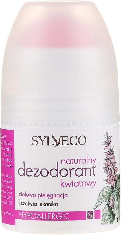 Natural Deodorant - Sylveco