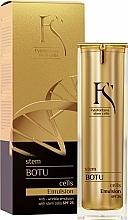 Fragrances, Perfumes, Cosmetics Anti-Aging Face Emulsion - Fytofontana Stem Cells Botu Anti-Wrinkle Emulsion SPF25