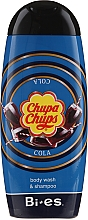 Fragrances, Perfumes, Cosmetics Bi-Es Chupa Chups Cola - Shampoo