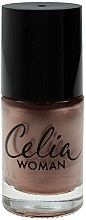 Fragrances, Perfumes, Cosmetics Nail Polish - Celia Woman Nail Polish