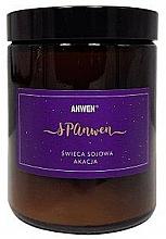 Fragrances, Perfumes, Cosmetics Acacia Scented Soy Candle - Anwen Acacia