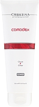 Fragrances, Perfumes, Cosmetics Cleansing Gel for Face - Christina Comodex Clean & Clear Cleanser