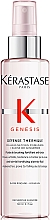 Fragrances, Perfumes, Cosmetics Strengthening Loss-Prone Heat Protection Hair Fluid Spray - Kerastase Genesis Anti Hair-Fall Fortifying Blow-dry Fluid