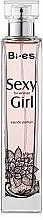 Fragrances, Perfumes, Cosmetics Bi-Es Sexy Girl - Eau de Parfum