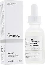 Fragrances, Perfumes, Cosmetics Peptide Face Serum - The Ordinary Buffet Multi-Technology Peptide Serum
