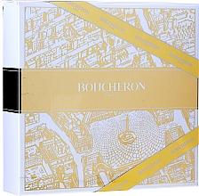 Fragrances, Perfumes, Cosmetics Boucheron Pour Femme - Set (edp/50ml + b/lot/100ml)
