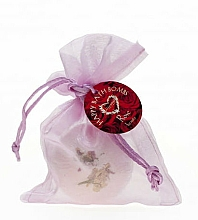 "Fragrances, Perfumes, Cosmetics Bath Bomb ""Rose"" - The Secret Soap Store Happy Bath Bombs Rose Beauty"