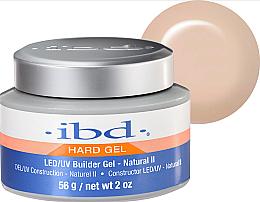 Fragrances, Perfumes, Cosmetics Cover Builder Nail Gel - IBD LED/UV Builder Gel Natural II
