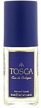Fragrances, Perfumes, Cosmetics Tosca Eau de Cologne - Eau de Cologne
