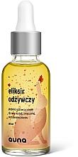 Fragrances, Perfumes, Cosmetics Nourishing Face Elixir - Auna Nourishing Elixir